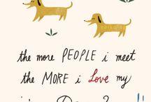 Puppy Love !!!