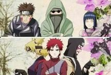 Naruto - animə❤ / Naruto Shippuden & Last photo