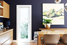 All about indigo / by Marvin Windows and Doors