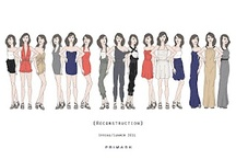 Fashion drawings / by coffeetable tv
