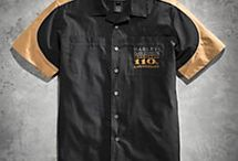 Harley-Davidson #HD110 110th Anniversary Collection / FREE SHIPPING if you order on H-D.COM and then have it shipped to Gateway Harley-Davidson. Choose Gateway H-D as your dealer of choice!