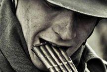 Válka a historie