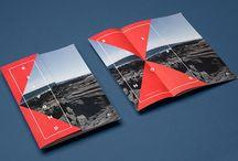 brochure inspiration