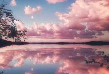 Schönheiten der Welt/Natur
