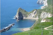 UK coasts