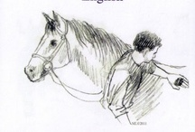 Horses / by Kristin Craig
