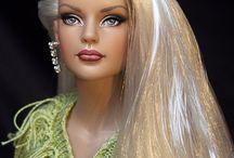 barbie ..