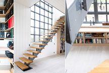 O f f i c e / Angoli di studio, uffici, arredi e complementi per uno spazio di lavoro confortevole e ben attrezzato.