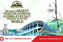 Canton Fair / HOME China Trade Shows Calendar Canton Fair 2016 (April, Spring) - The 119th China Import and Export Fair 2016. ... China Import and Export Fair - Canton Fair @ China Import and Export Fair Pazhou Complex, Guangzhou is a great trade fair of comprehensiveness & specialization