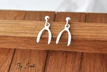 Earrings / Here you will find earrings my project! Happy shopping! www.etsy.com/shop/BySendiJewelry