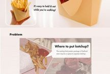 Food Packaging Concepts