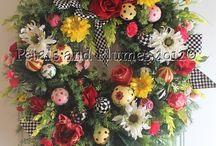 Wreath / by Janie Mast