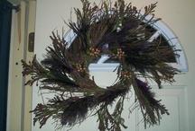 DIY  / Wreaths