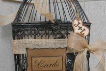 Card Holder Ideas