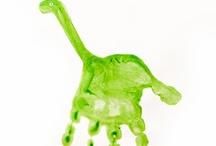 Roar! Dinosaur!