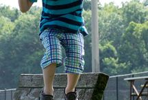 Boy's Sewing Patterns / Sewing Patterns for Boys from Snuggle My Baby Patterns
