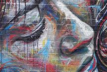 Public Art / Inspired public art