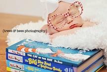 Newborn photography I like