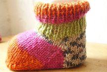 tricot accessoires / gants, , bonnets, déco