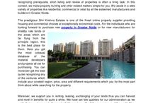 shri krishan estates-About Us