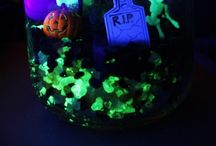 helloween decoratie