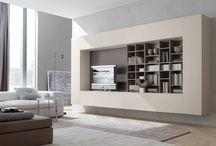 Nuove idee di arredo per la zona giorno / Dai luce al tuo spazio salotto