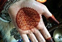 All art / Henna, furniture ,DIY