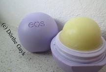 Make-up Favoriten / Hier poste ich meine Favoriten im Bereich dekorativer Kosmetik.