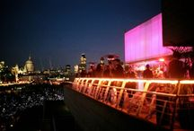 FMC London Venues / We try all sort of venues and love discovering new ones for our events.