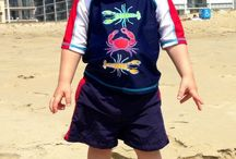 Toddler Travel Tips / Traveling with a toddler? It can be made easier with some of these tips!
