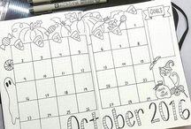 Agenda Ottobre