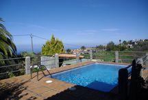Vakantiehuizen Canarische Eilanden