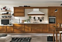 KITCHENS - COLLECTION LE GEMME / THE NEW KITCHENS OF THE COLLECTION LE GEMME BY LE FABLIER