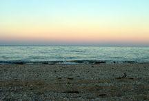 Sea&Sun / #water #light #glitters #myworld