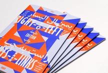 Arabic graphic design