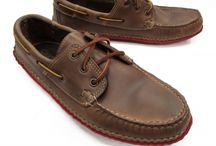 Quoddy Trail / Mens Quoddy Trail Shoes Handsewn in USA http://www.oconnellsclothing.com/home.php?cat=338