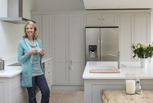 Home refurbishment kitchen / Kitchen reconfiguration