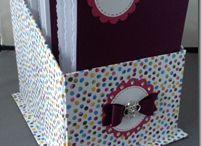 Gift/card organisation