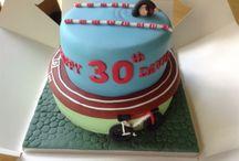 Amazing cakes :)