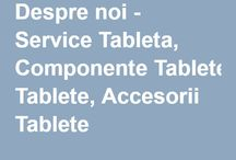 PROTABLETA.ro / Magazin online componente si accesorii telefoane, tablete, laptopuri. Gama variata, preturi accesibile si calitate! www.protableta.ro