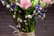 Fleurs/bouquets