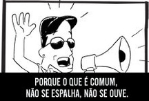 Comunicação / by Juca Máximo