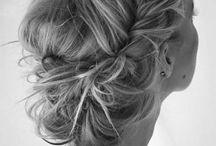 Saç Modelleri / örgü saç modelleri
