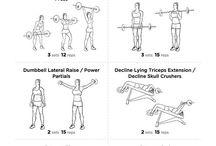 Siwa workout