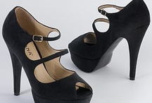 Shoes!! / by Dorothy Anntuanet