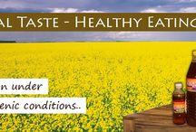 Mustard Oil Manufacturer