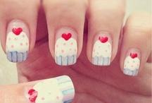 nails / by Clarissa Liedtke