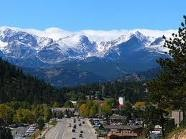 Beautiful Estes Park / by Murphy's River Lodge