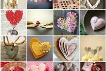I {heart} you / by Catered Crop