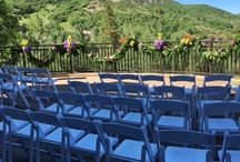 Weddings / Summer Weddings at @ViceroySnowmass . To inspire!